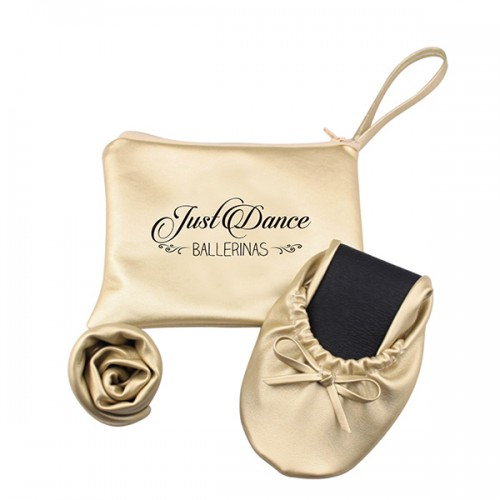 Just Dance Ballerinas GOLD - $9.99
