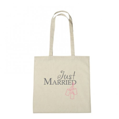 WB - Just Married - $8.50