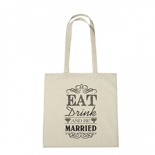 WB - Eat, Drink and be Married - $8.50