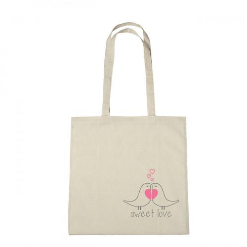 WB - Sweet Love Birds - $8.50