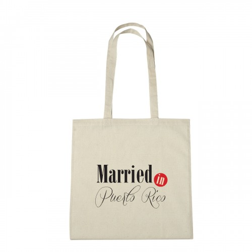 WB - Married in Puerto Rico - $8.50